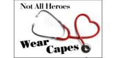 More Custom Health Care Hero Yard Signs